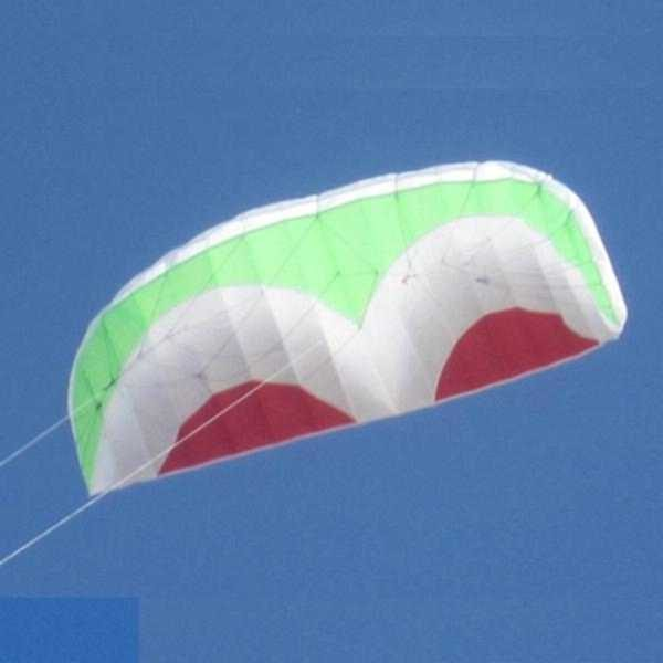 Addict dual control power kite