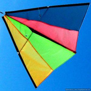 Wind Wizard Australian made rugged stunt kite