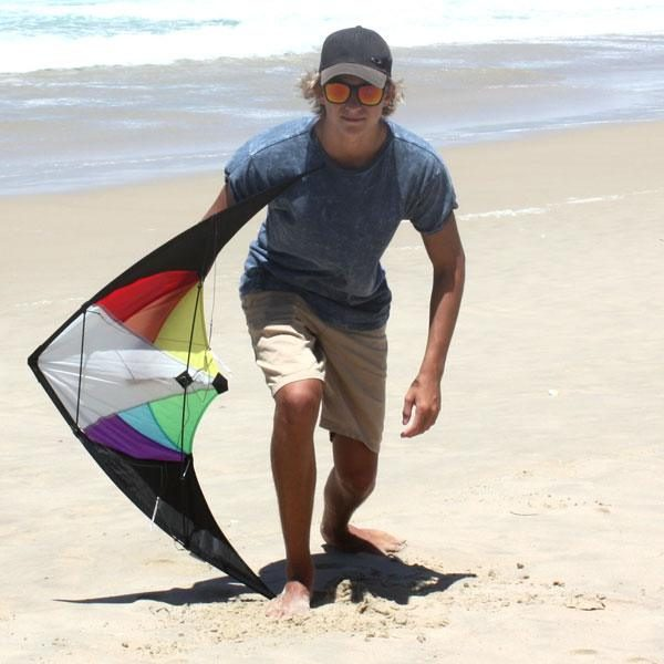 size of Stinger two string trick kite