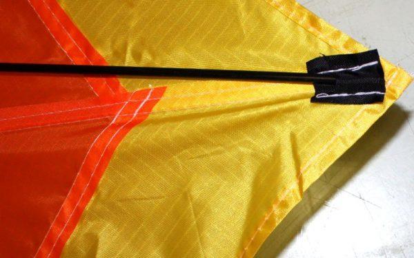 Sparkles single string kids kite single string kite