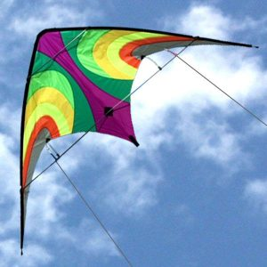 Offshore High Performance Stunt Kite
